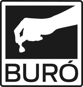 Logo Buró International